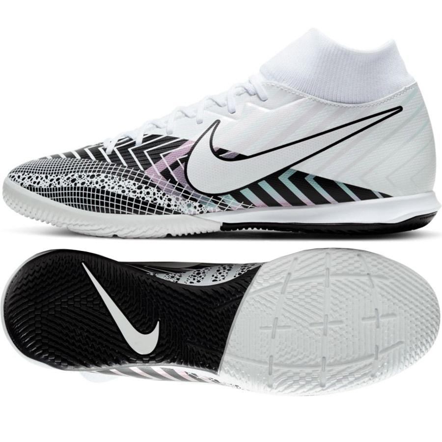 Buty Nike Mercurial Superfly 7 Academy MDS IC BQ5430 110