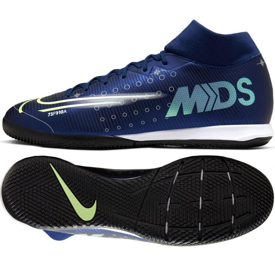 Buty Nike Mercurial Superfly 7 Academy MDS IC BQ5430 401