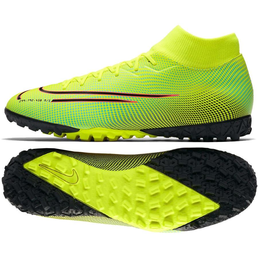 Buty Nike Mercurial Superfly 7 Academy MDS TF BQ5435 703