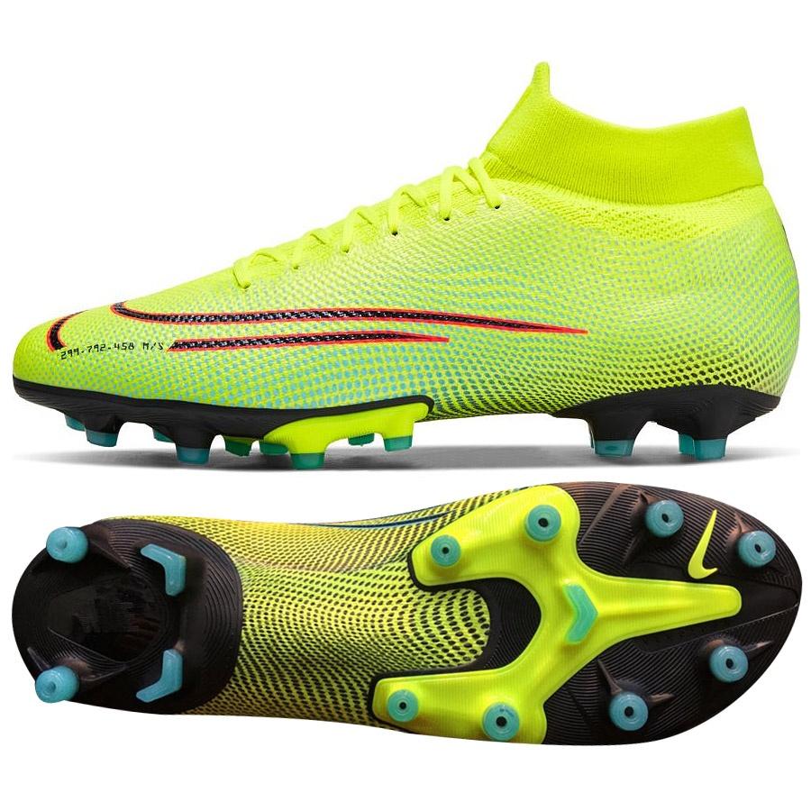 Buty Nike Mercurial Superfly 7 Pro MDS AG Pro BQ5482 703