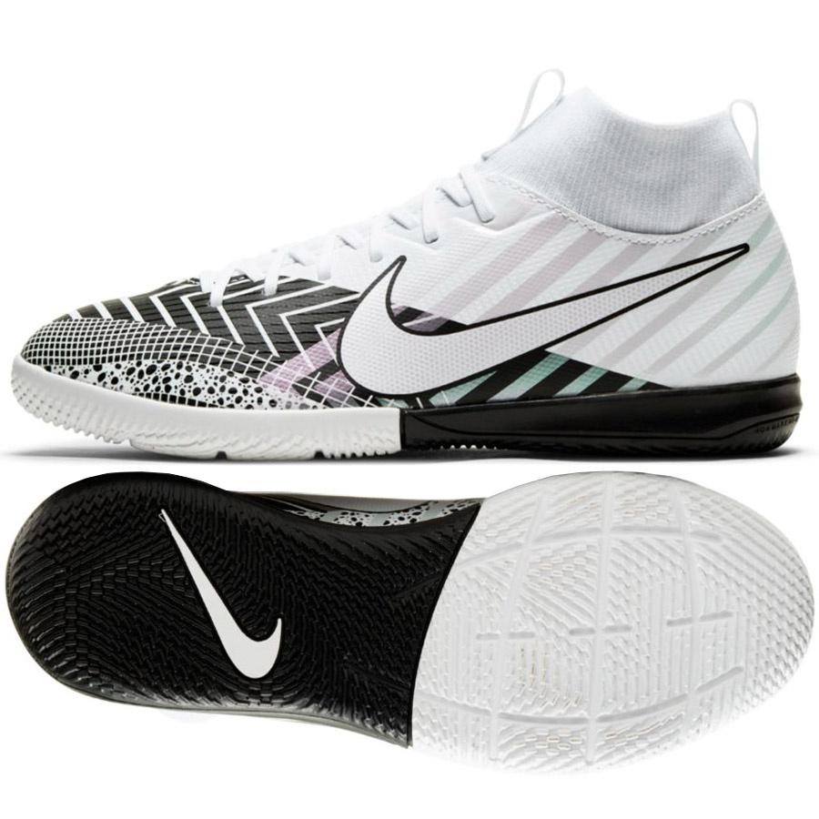 Buty Nike JR Mercurial Superfly Academy MDS IC BQ5529 110