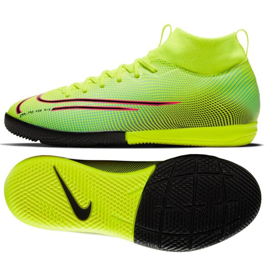 Buty Nike JR Mercurial Superfly Academy MDS IC BQ5529 703