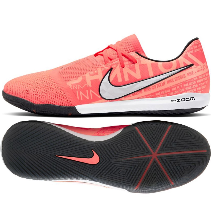 Buty Nike Zoom Phantom Venom Pro IC BQ7496 810