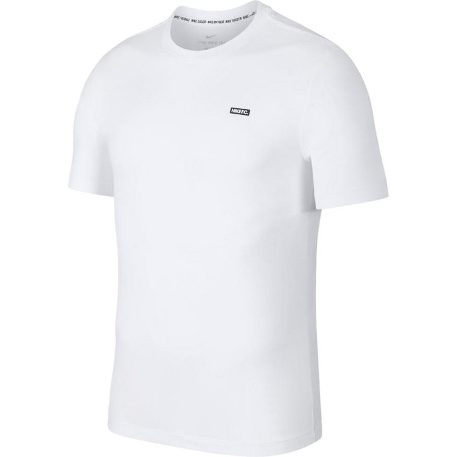 Koszulka Nike FC Dry Tee Small Block BQ7680 100
