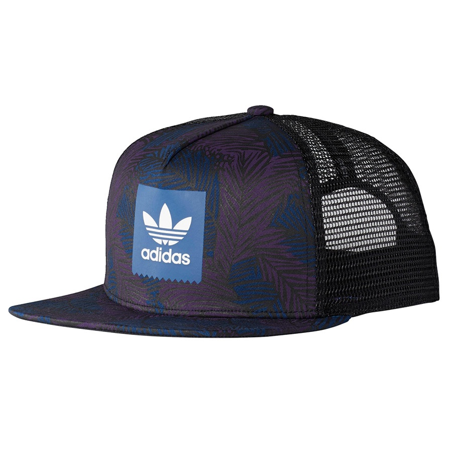 Czapka adidas Originals Palm BR3851
