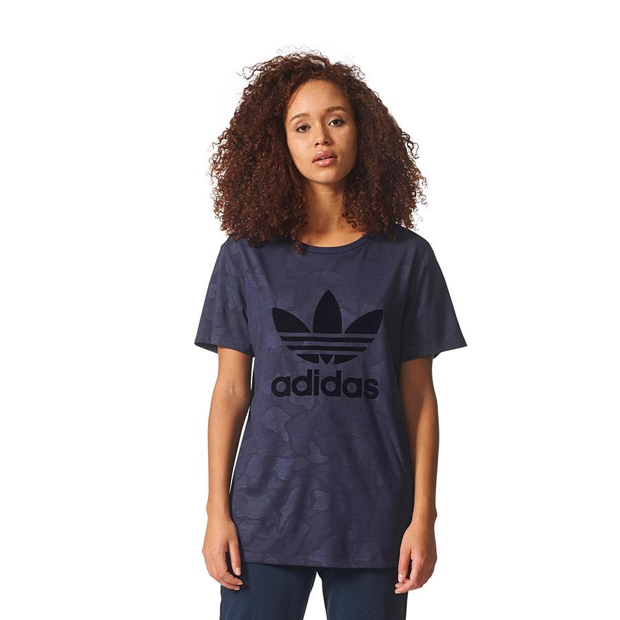 Koszulka adidas Originals Boyfriend Trefoil BS4272