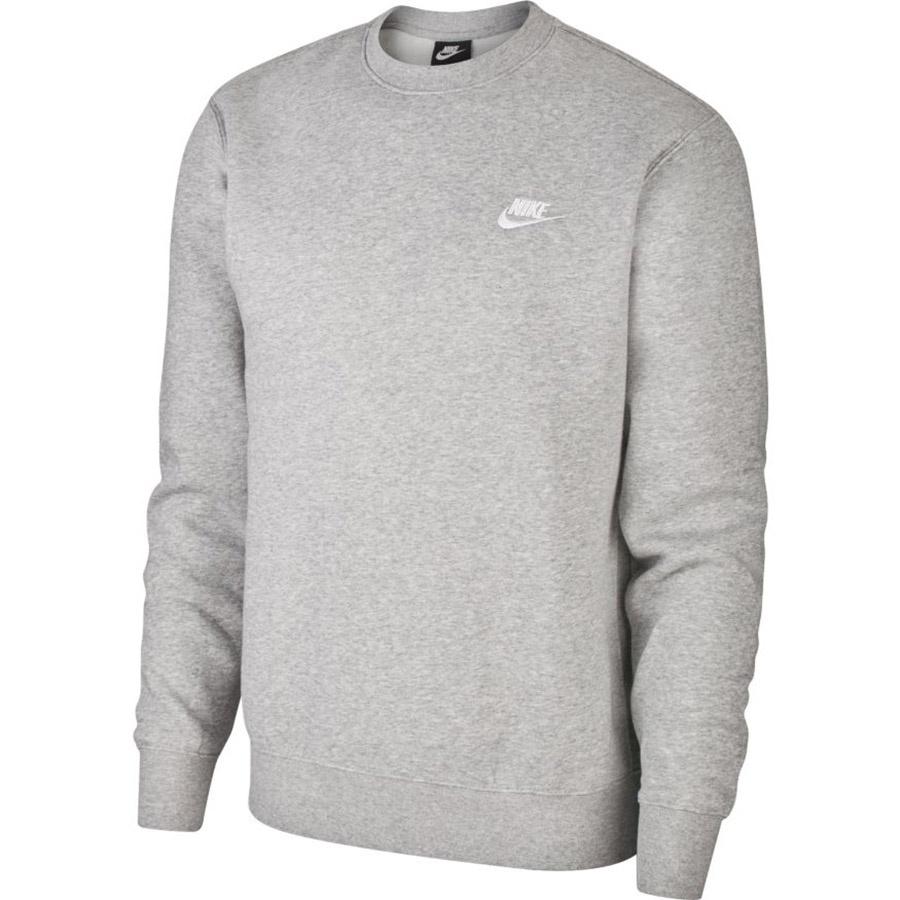 Bluza Nike M NSW Club CRW BV2662 063