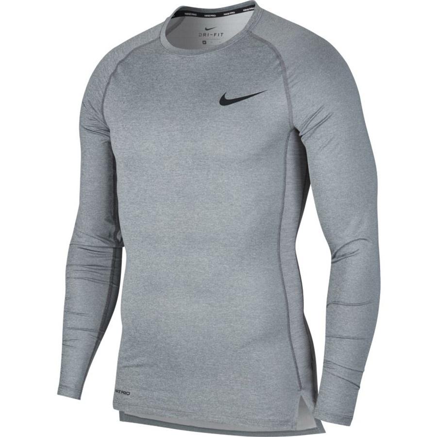 Koszulka Nike Pro Top LS Tight BV5588 068
