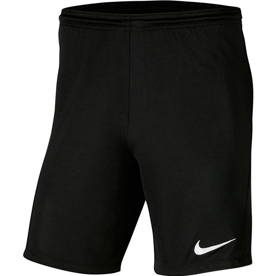 Spodenki Nike Park III BV6855 010