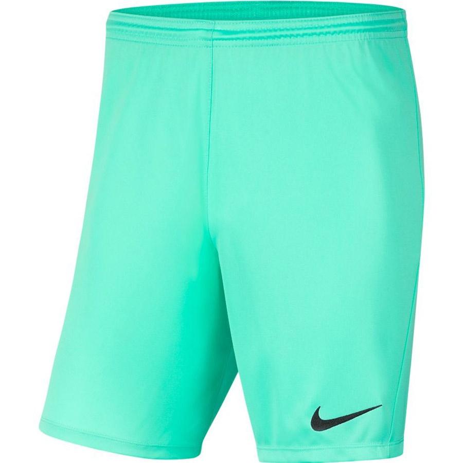 Spodenki piłkarskie Nike Park III BV6855 354