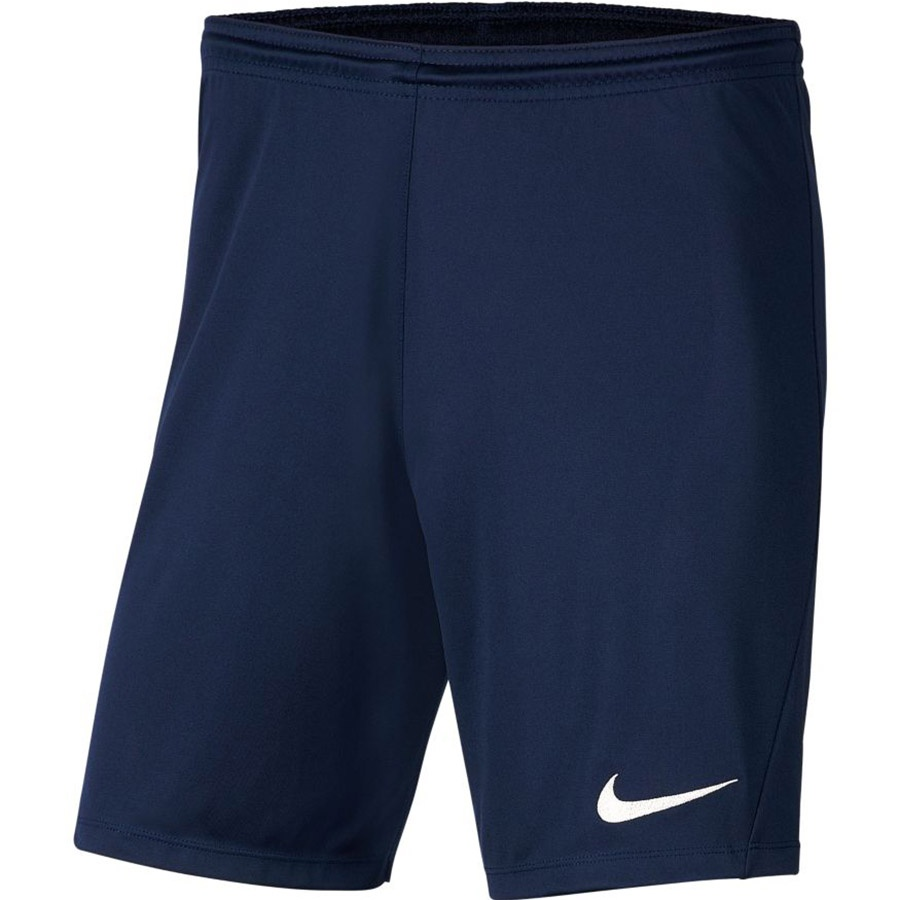 Spodenki Nike Park III BV6855 410