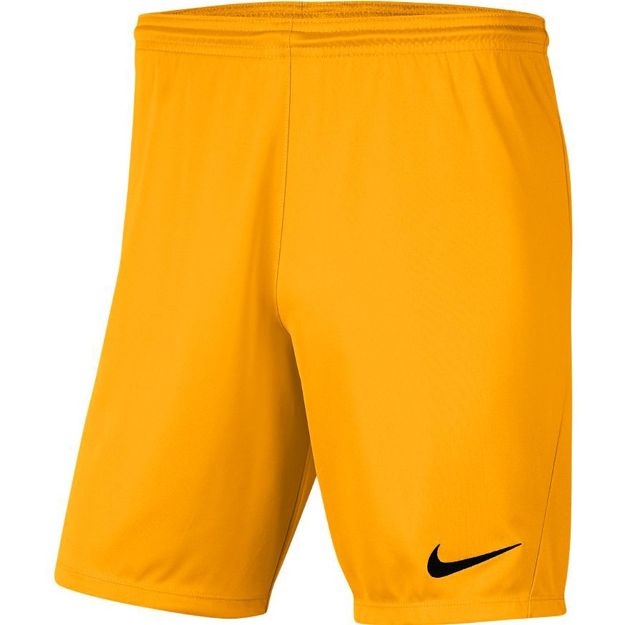 Spodenki Nike Park III BV6855 739