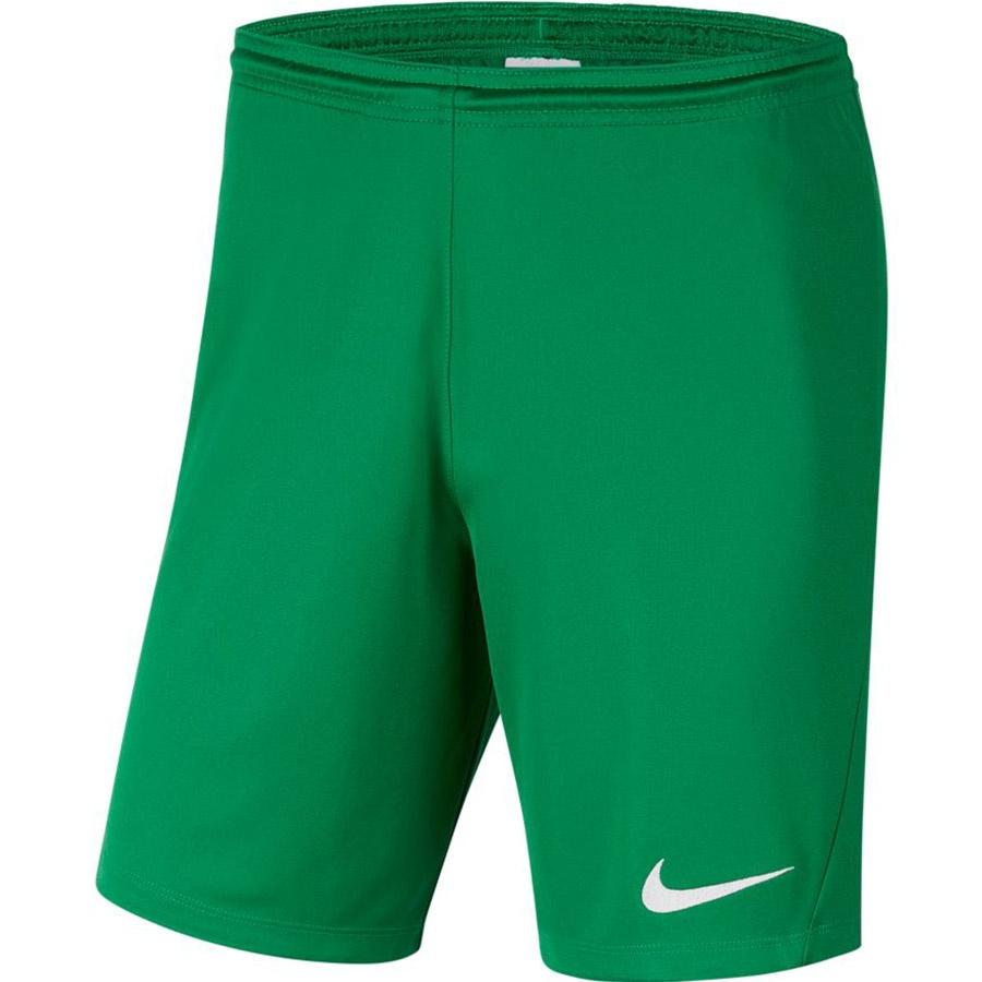 Spodenki Nike Y Park III Boys BV6865 302