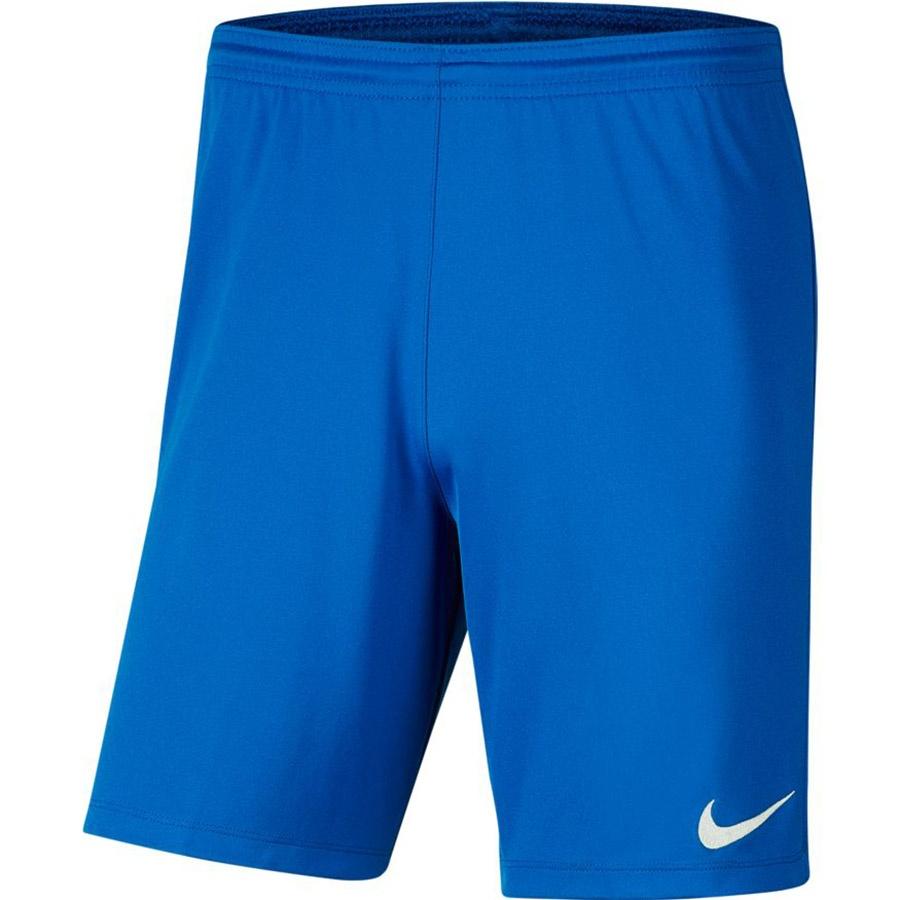 Spodenki Nike Y Park III Boys BV6865 463