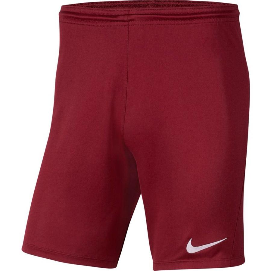 Spodenki Nike Y Park III Boys BV6865 677