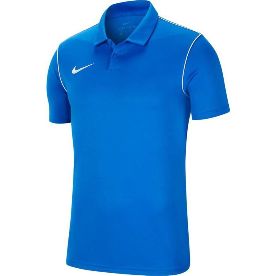 Koszulka Nike Polo Dri Fit Park 20 BV6879 463