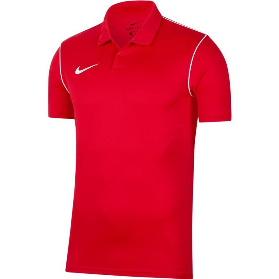 Koszulka Nike Polo Dri Fit Park 20 BV6879 657