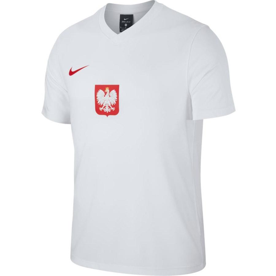Koszulka Nike Poland BRT Ftbl Top SS CD0876 100