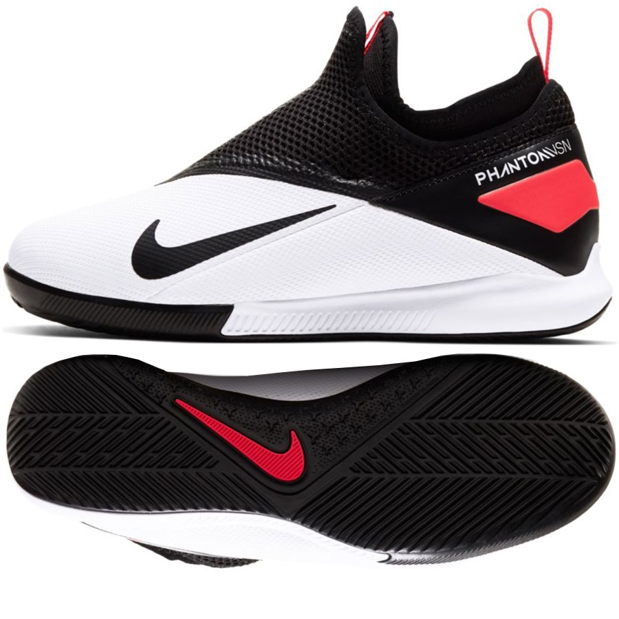 Buty Nike JR Phantom VSN 2 Academy DF IC CD4071 106
