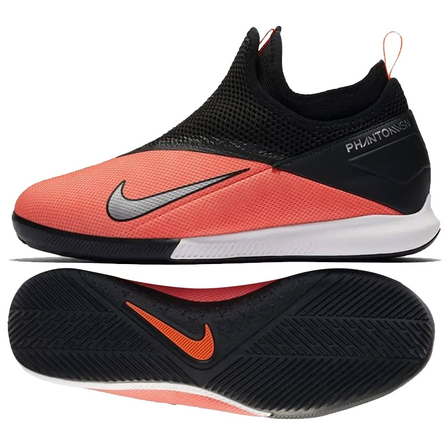 Buty Nike JR Phantom VSN 2 Academy DF IC CD4071 606