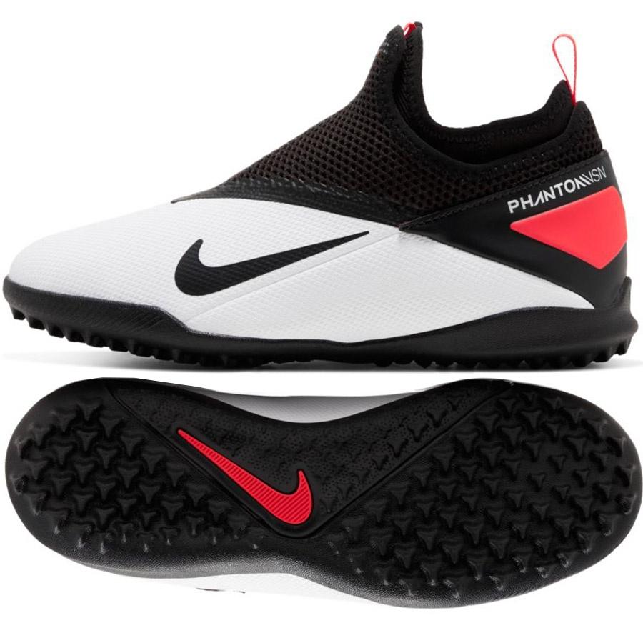 Buty Nike JR Phantom VSN 2 Academy DF TF CD4078 106