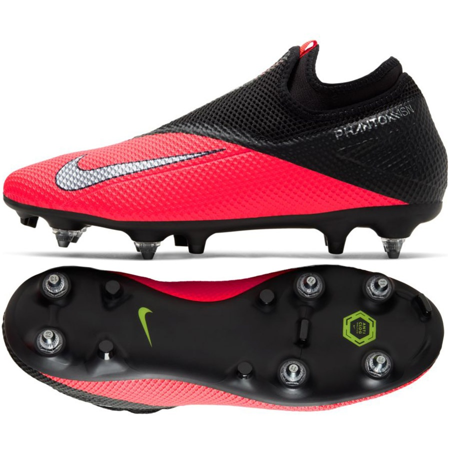 Buty Nike Phantom VSN 2 Academy DF SG PR AC CD4158 606