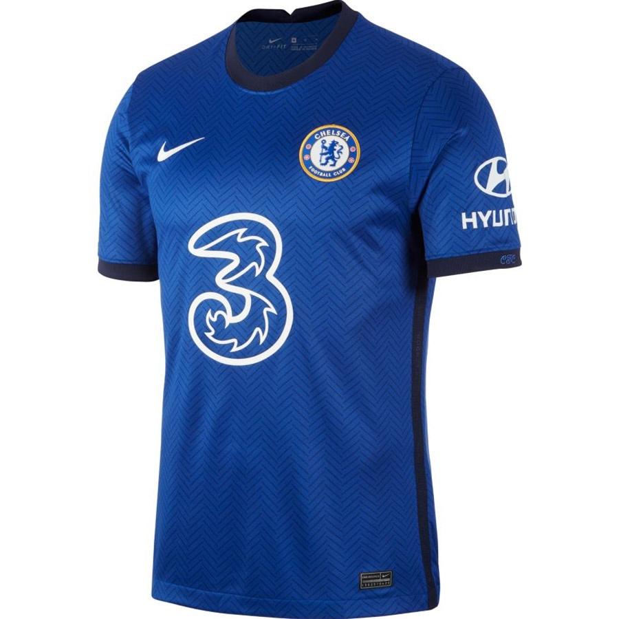 Koszulka Nike Chelsea Breathe Stadium JSY SS HM CD4230 496