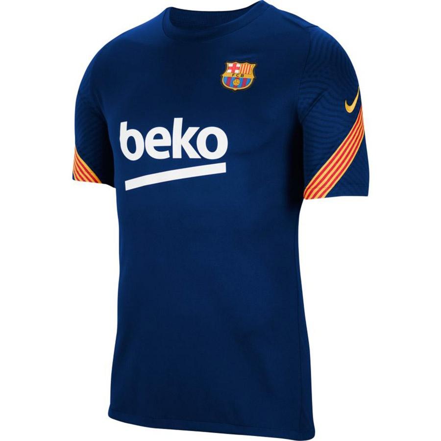 Koszulka Nike FC Barcelona Strike  CD5999 458