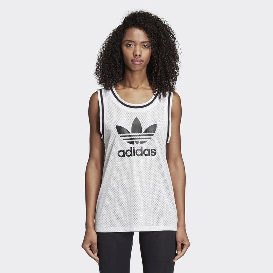 Koszulka adidas Originals AA-42 Mesh CE4193