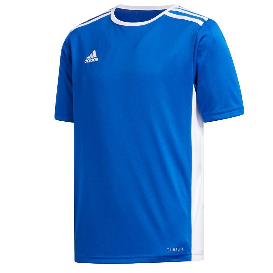 Koszulka adidas Entrada 18 JSY Y CF1049