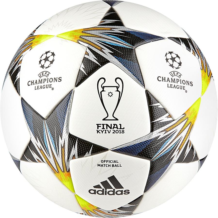 Piłka adidas Finale Kiev OMB CF1203
