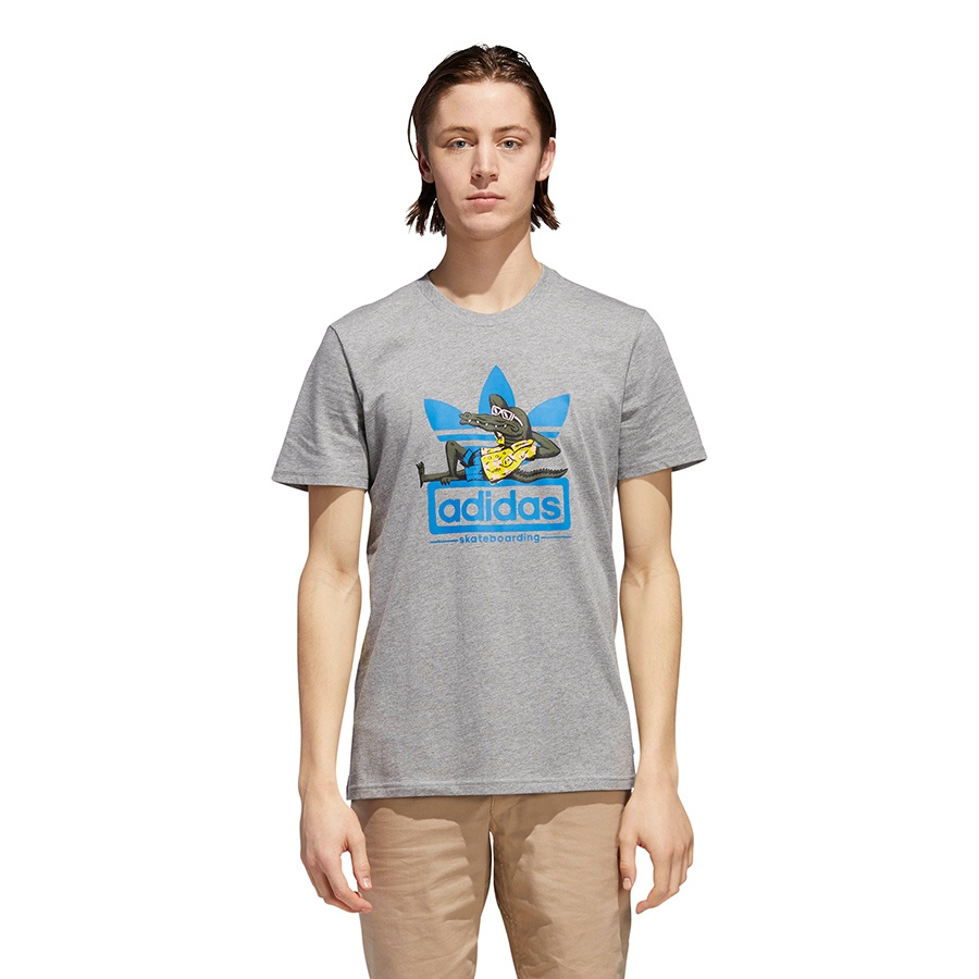 Koszulka adidas Originals Skateborading Laid Out Tee CF3117