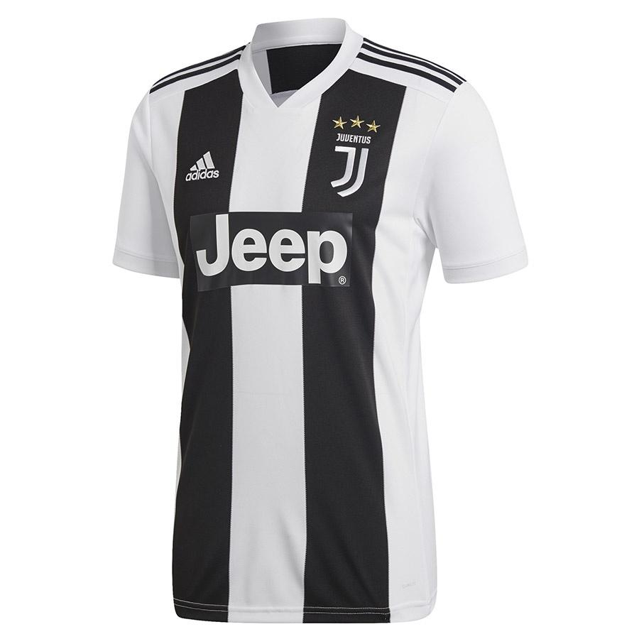 Koszulka adidas Juventus Home JSY CF3489