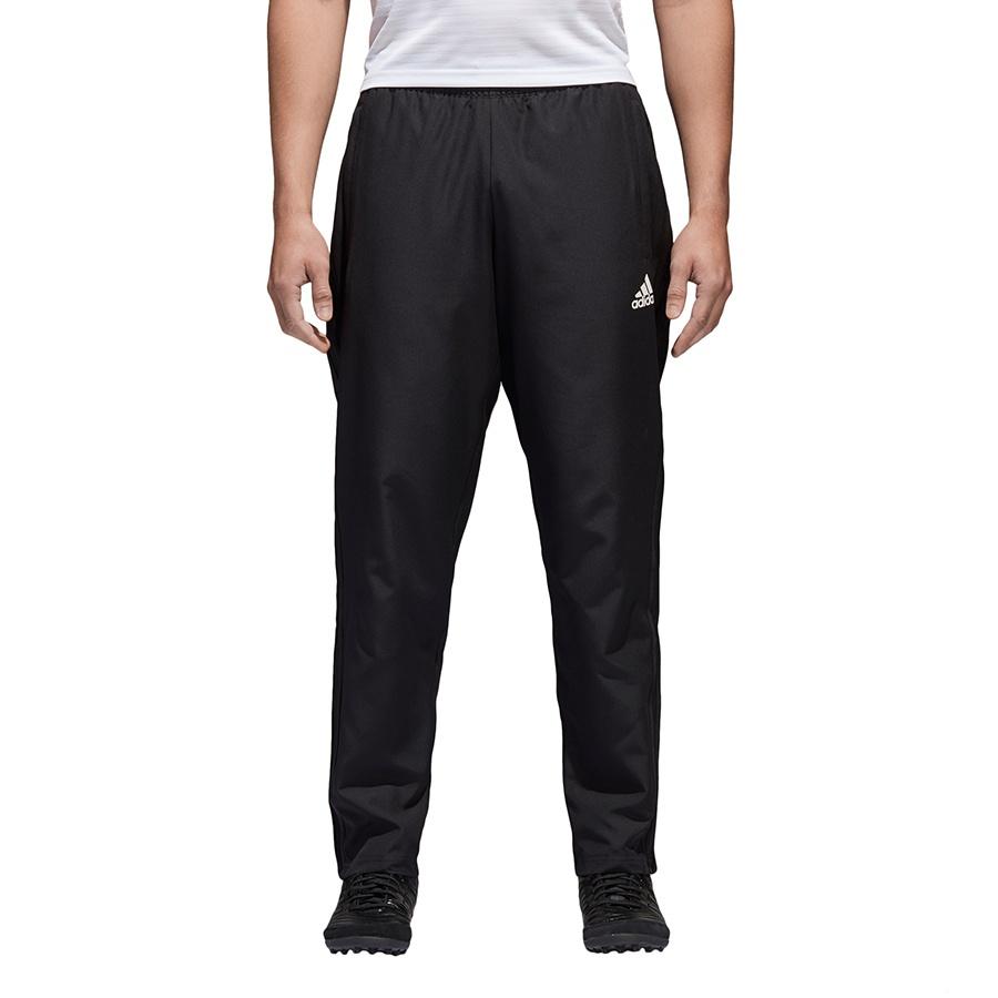 Spodnie adidas Condivo 18 Wov PNT CF4316