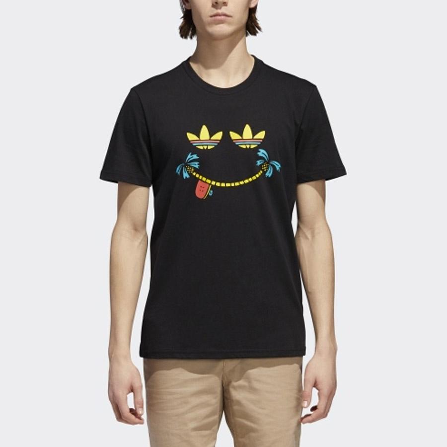 Koszulka adidas Originals Island DLGHT Tee CF5832