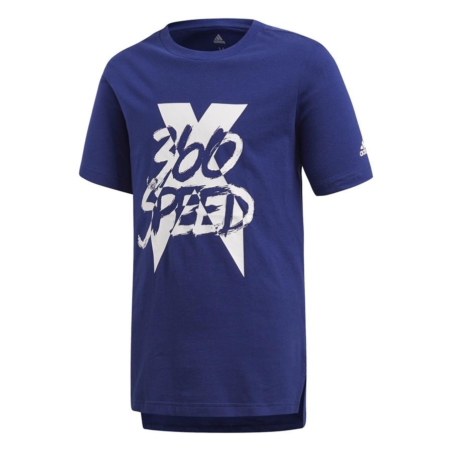 Koszulka adidas YB X Tee CF6960