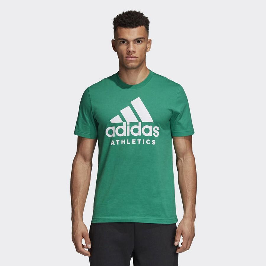 Koszulka adidas SID Branded Tee CF9561
