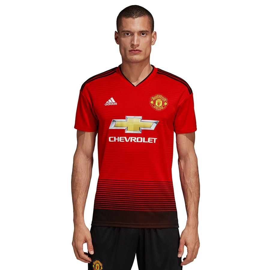 Koszulka adidas Manchester United H JSY CG0040