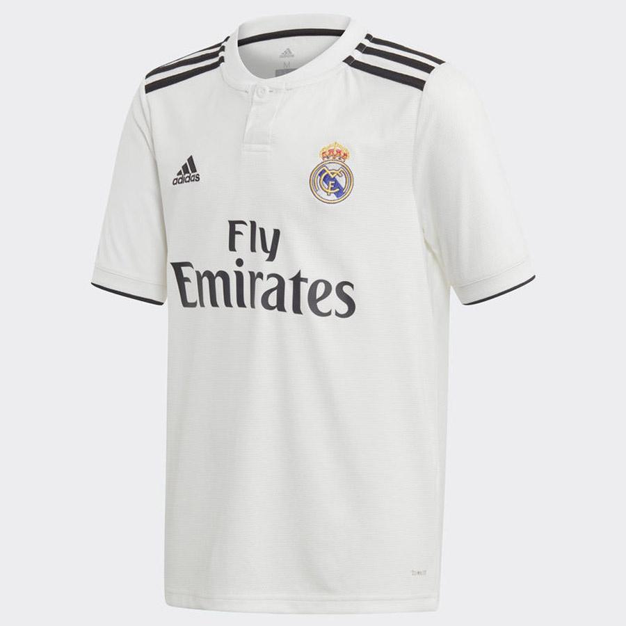 Koszulka adidas Real Madryt Home JSY Y CG0554
