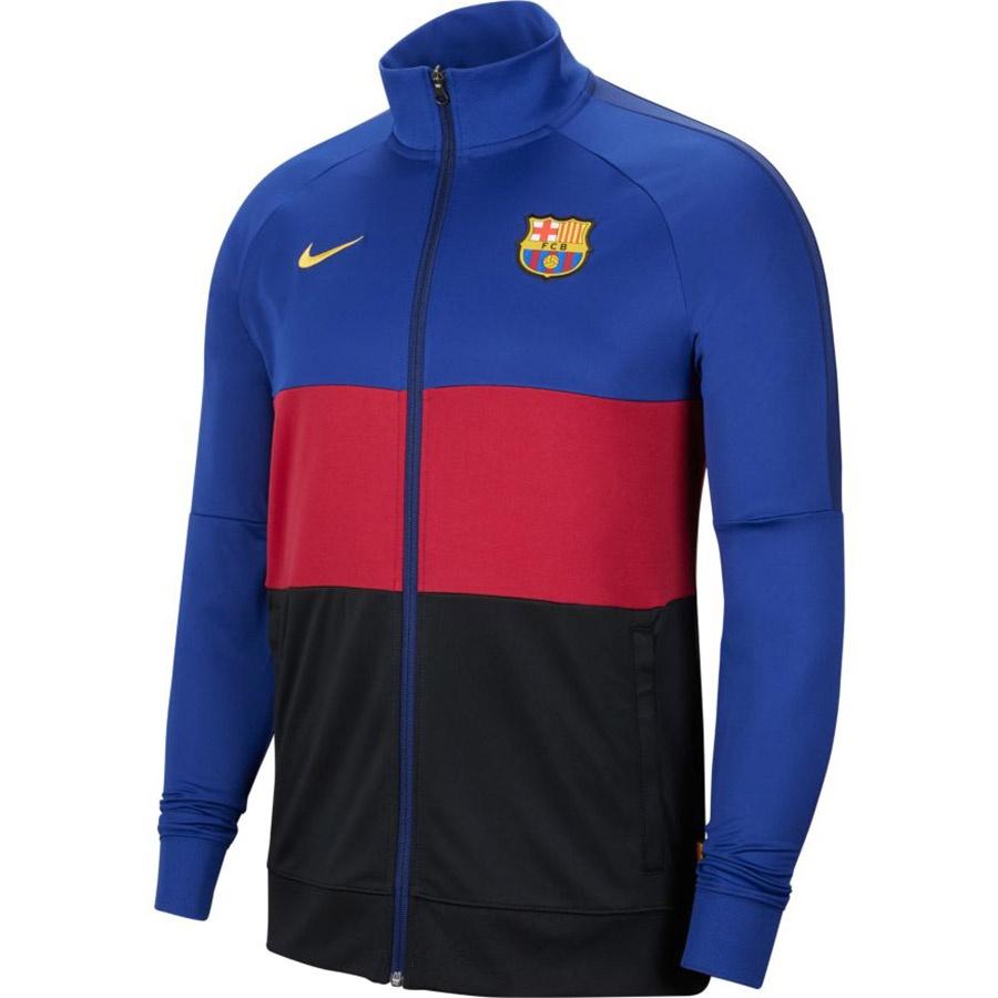 Kurtka Nike Fc Barcelona  CI9248 455