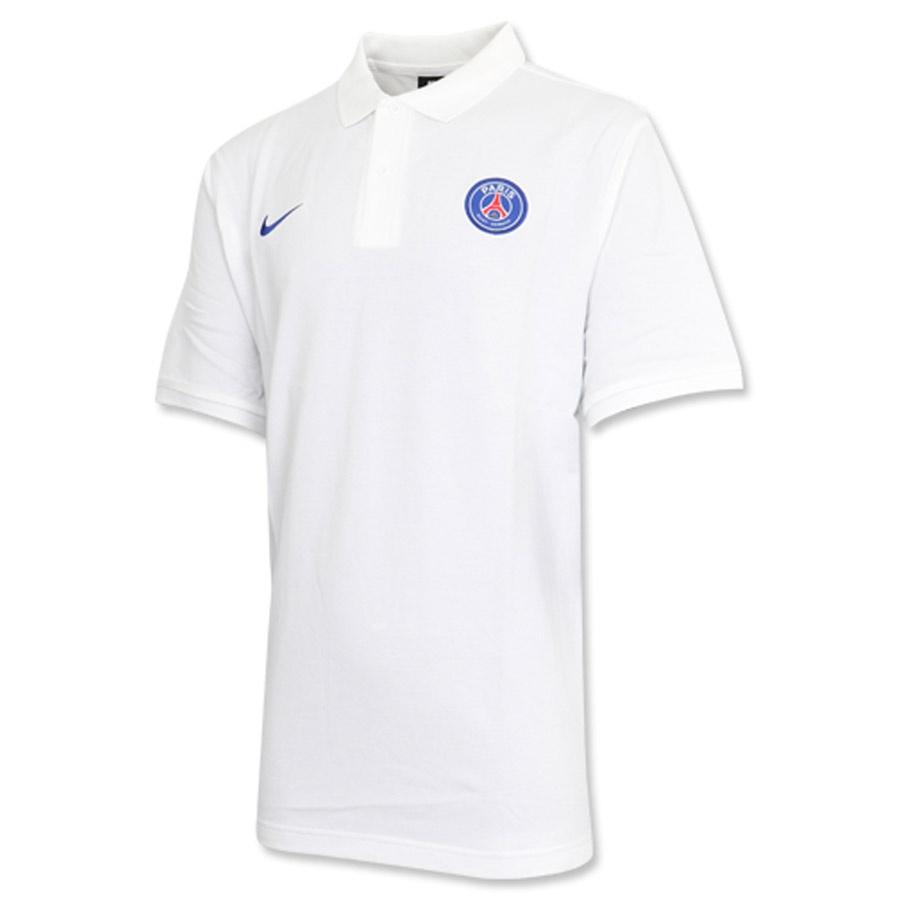 Koszulka polo Nike PSG CI9550 100