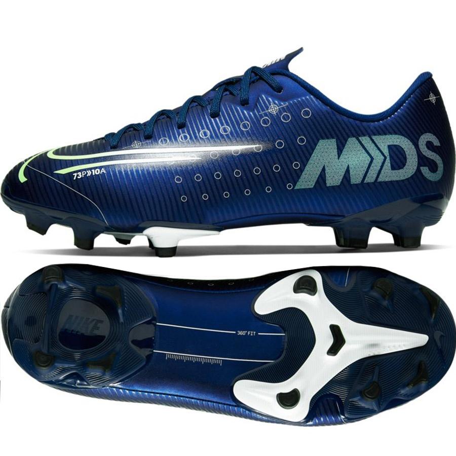 Buty Nike JR Mercurial Vapor 13 Academy MDS FG/MG CJ0980 401