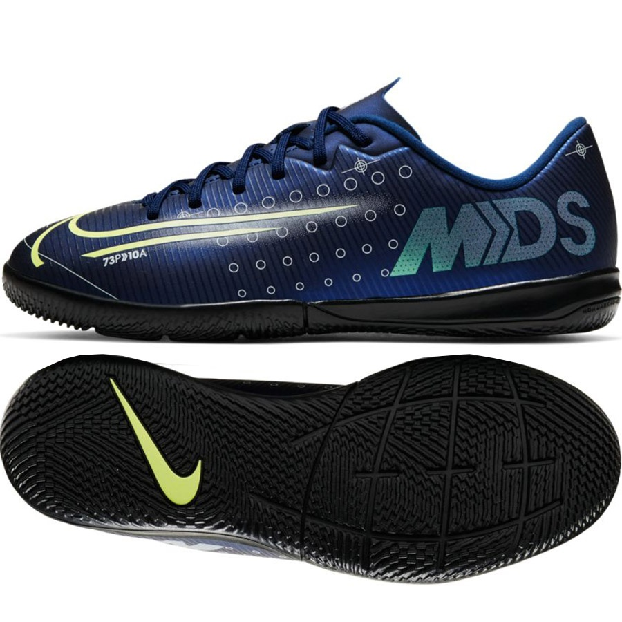 Buty Nike JR Mercurial Vapor 13 Academy MDS IC CJ1175 401