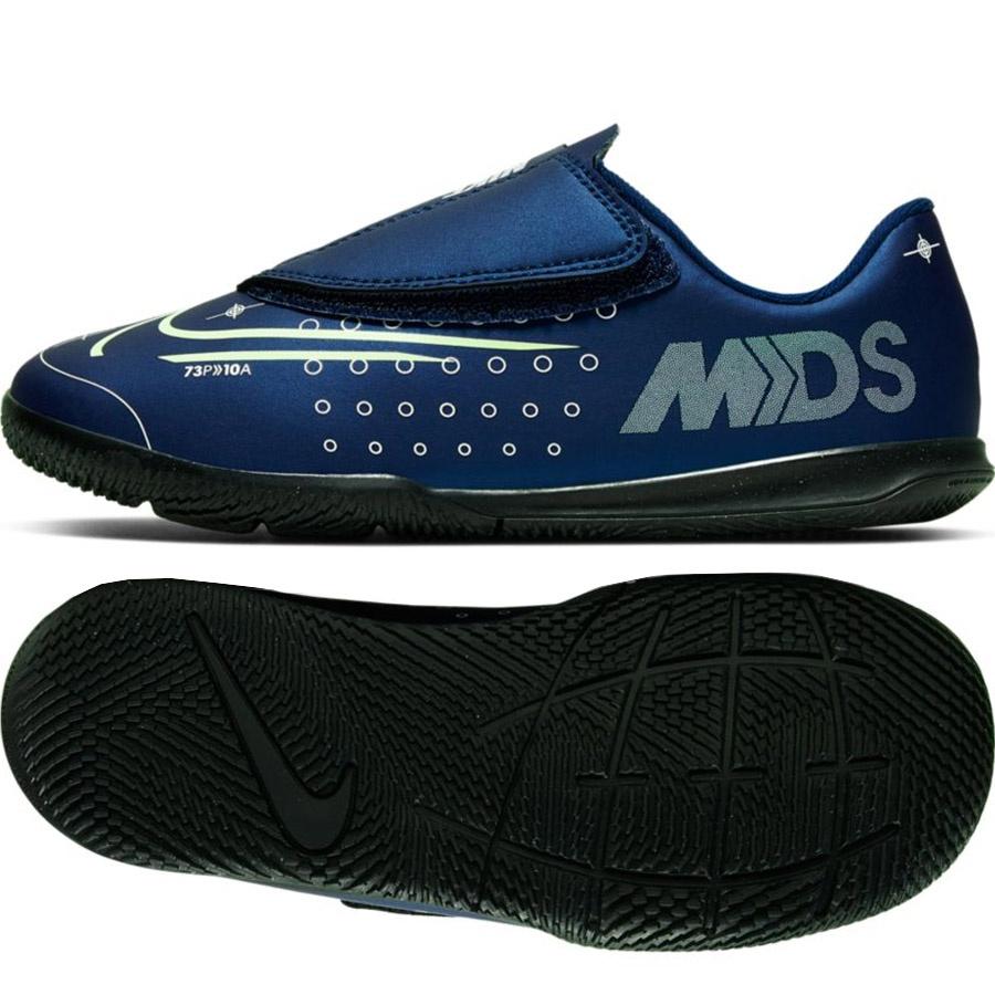 Buty Nike JR Mercurial Vapor 13 Club MDS IC PS (V) CJ1176 401