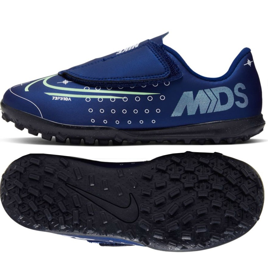 Buty Nike JNR Mercurial Vapor 13 Club MDS TF PS (V) CJ1180 401