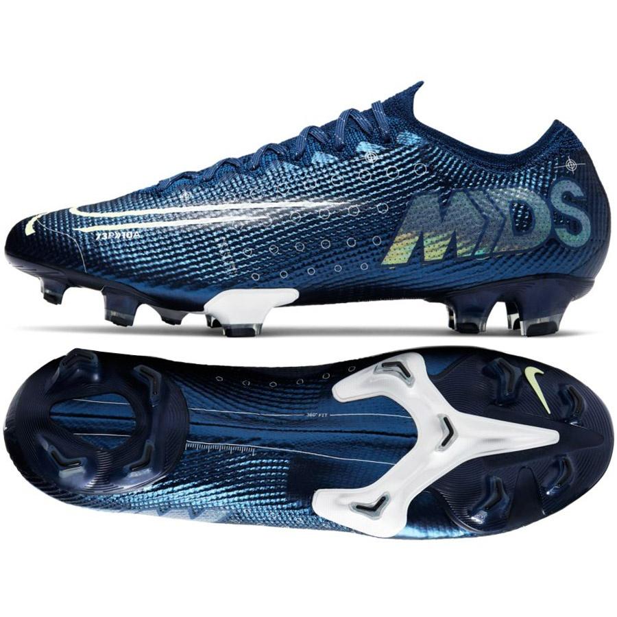 Buty Nike Mercurial Vapor 13 Elite MDS FG CJ1295 401