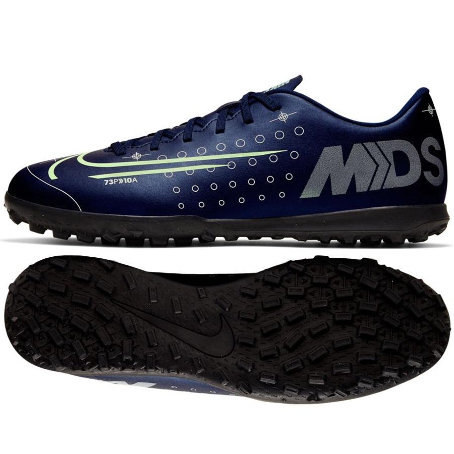 Buty Nike Mercurial Vapor 13 Club MDS TF CJ1305 401