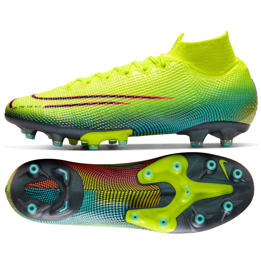 Buty Nike Mercurial Superfly 7 Elite MDS AG Pro CK0012 703