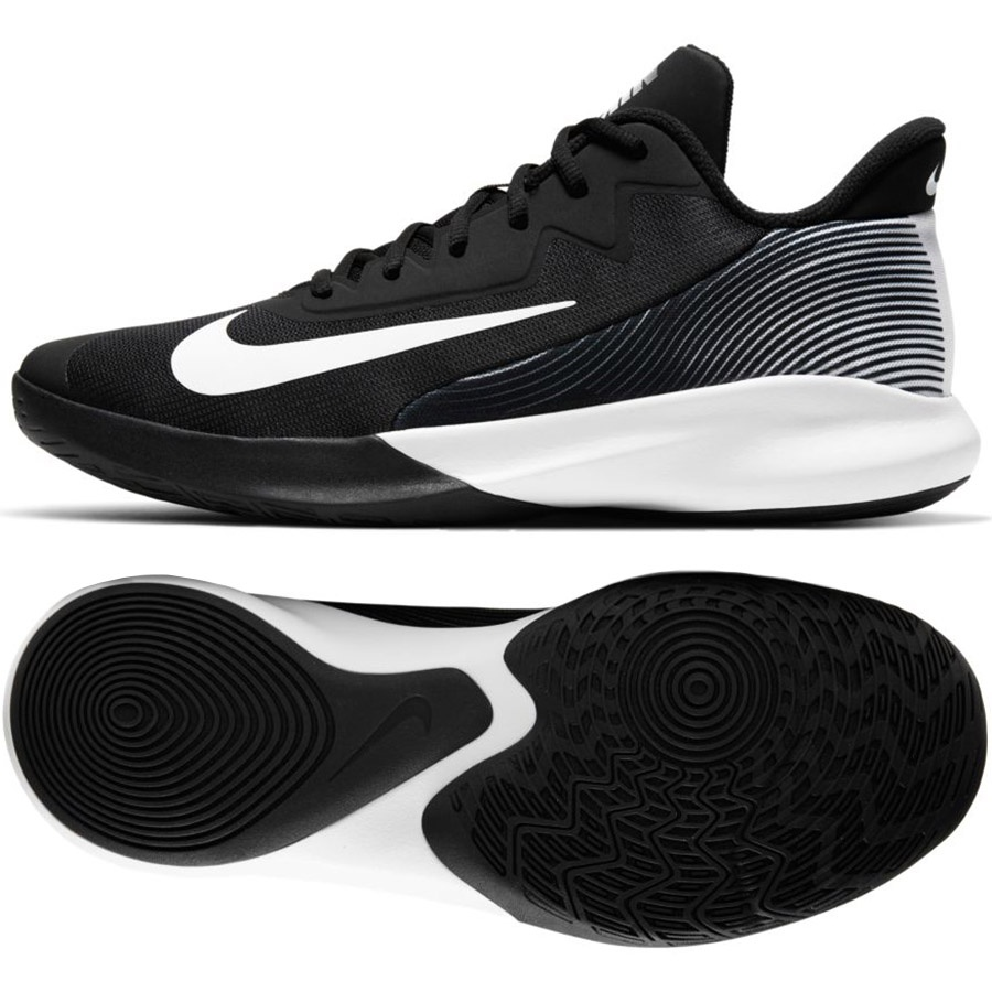 Buty Nike Precision IV CK1069 001