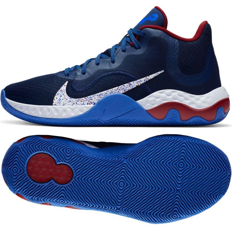 Buty Nike Renew Elevate CK2669 400